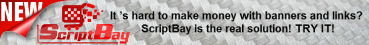 ScriptBay: start to gain money with eBay