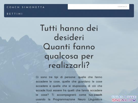 Simonettabettini.it