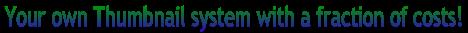 SneakScript - The Ultimate Web Thumbnails php script